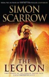 The Legion (Eagle, #10) - Simon Scarrow