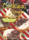 Cookies, Bagels & Co. Neue kleine Kuchen und pikante Snacks - Kristiane Müller-Urban