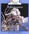 Astronautas - Carmen Bredeson, Eida DelRisco, Minna Gretchen Palaquibay