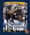 The San Diego Chargers - Mark Stewart