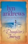 A Daughter's Journey - Lynda M Andrews