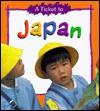 A Ticket To Japan (Ticket To... Series) - Thomas Streissguth
