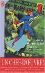 American Gods - Michel Pagel, Neil Gaiman