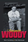 I Remember Woody - Steve Greenberg, Dale Ratermann