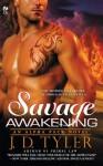 Savage Awakening: An Alpha Pack Novel - J.D. Tyler