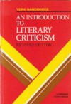 An Introduction To Literary Criticism - Richard Dutton