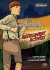 The Underground Railroad Adventure of Allen Jay, Antislavery Activist (History's Kid Heroes) - Marlene Targ Brill, Ted Hammond, Richard Pimentel Carbajal