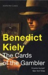 The Cards of the Gambler - Kiely, Benedict Kiely