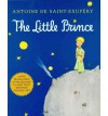 The Little Prince - Antoine de Saint-Exupéry, André Bernard, Richard Howard