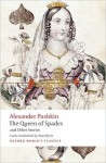 Tales of the Late Ivan Petrovich Belkin, The Queen of Spades, The Captain's Daughter, Peter the Great's Blackamoor (Oxford World's Classics) - Alexander Pushkin, Andrew Kahn, Alan Myers