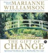 The Gift of Change (Audio) - Marianne Williamson
