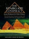 The Stargate Conspiracy: The Truth about Extraterrestrial life and the Mysteries of Ancient Egypt - Lynn Picknett