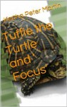 Tuffie the Turtle and ' Focus' - Matthew Kennedy, Kepha Peter Martin, Peter Martin