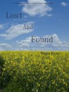 Lost And Found - Marie Henry