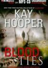 Blood Ties - Kay Hooper, Joyce Bean