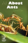 All About Ants - Densey Clyne