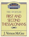 Thru the Bible Commentary Vol. 49: The Epistles (1 & 2 Thessalonians) - J. Vernon McGee