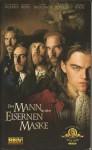 Der Mann mit der eisernen Maske - Buch zum Film - Wolfgang van Deuverden, Alexandre Dumas