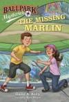 The Missing Marlin - David A. Kelly, Mark Meyers