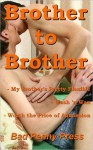 Brother to Brother - Bad Penny Press