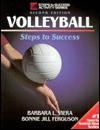 Volleyball: Steps to Success - Barbara L. Viera, Bonnie Jill Ferguson