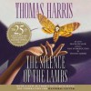 The Silence of the Lambs: 25th Anniversary Edition (Audio) - Thomas Harris