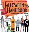 The Halloween Handbook - Bridie Clark, Ashley Dodd, Janette Beckman