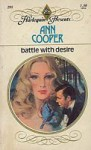 Battle With Desire - Ann Cooper