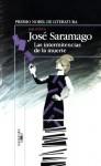 Las intermitencias de la muerte - José Saramago, Pilar del Río
