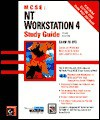MCSE: NT Workstation 4 Study Guide, 3rd edition - Charles Perkins, James Chellis, Matthew Strebe