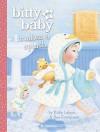 Bitty Baby Makes a Splash - Kirby Larson, Sue Cornelison