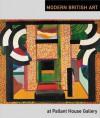 MODERN BRITISH ART AT PALLANT HOUSE GALLERY; STEFAN VAN RAAY...ET AL. - Stefan Van Raay, Simon Martin, Stefan Van Ray