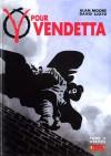 V pour Vendetta tome 2: Vérités - Alan Moore, David Lloyd
