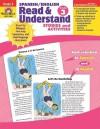 Read & Understand: Spanish/English: Grade 3 - Jo Ellen Moore
