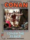 Conan the Barbarian: Conan the Reaver - Don Kraar, John Severin