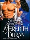 Bound by Your Touch - Meredith Duran