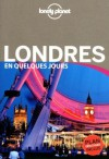 Londres en quelques jours - Lonely Planet
