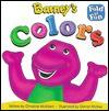 Barney's Colors - Lyrick Publishing, Darren McKee