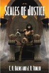 Scales Of Justice - J.R. Tomlin, C.R. Daems
