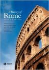 A History of Rome - Marcel Le Glay, Jean-Louis Voisin, Yann LeBohec