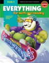 Everything for Math and Reading, Grade 3 - American Education Publishing, Vincent Douglas, American Education Publishing