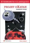 Projet oXatan - Fabrice Colin