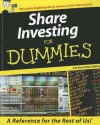 Share Investing for Dummies - James Dunn