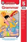Grammar, Grade 5 - Skill Builders, Leland Graham, Skill Builders