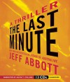 The Last Minute - Jeff Abbott, Kevin T. Collins