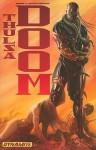 Robert E. Howard Presents Thulsa Doom - Arvid Nelson, Lui Antonio