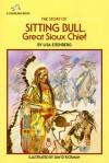 The Story of Sitting Bull - Lisa Eisenberg, David Rickman