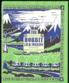 Annotated Hobbit - J.R.R. Tolkien, Douglas A. Anderson
