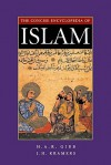 Concise Encyclopedia of Islam: Edited on Behalf of the Royal Netherlands Academy - H.A.R. Gibb