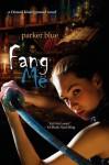 Fang Me - Parker Blue